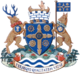Coat of arms of Midland, Ontario