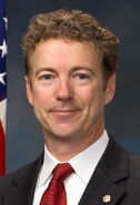 Rand Paul, official portrait, 112th Congress alternate (cropped)