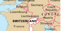 Switzerland (Rise of the South Map Game)