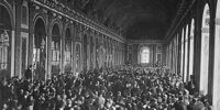 Second Treaty of Versailles (Hitler Dies in WW1: Version 1)