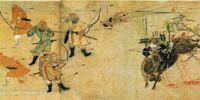 Mongol Invasion of Japan (The More Things Change...)