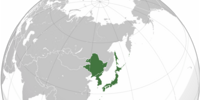Japan (Asia for the Asiatics!)