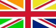 Union-Flag (Greater UK)