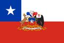 Bandera Presidente de Chile.png