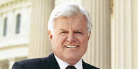 Edward Kennedy (Return of the Kennedys)