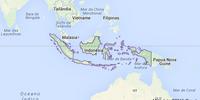Indonesia (A Great Civil War in Indonesia)