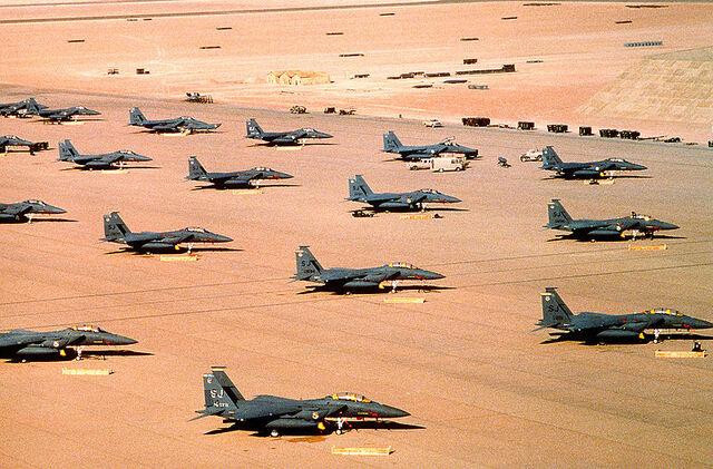 File:800px-Multiple F-15E parked during Operation Desert Shield.jpg