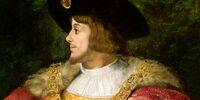 Louis II of Hungary (Tudor Line)