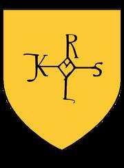 Carolingian CoA