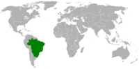 Brazil (Dawn of Hope)