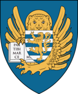Arms of Fillipe Sommaripa as Doge (GoN)