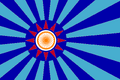 Japan China India Alt Flag