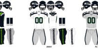 Pacifica Seahawks (No AFL)