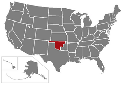 Oklahoma (New World Democracy)