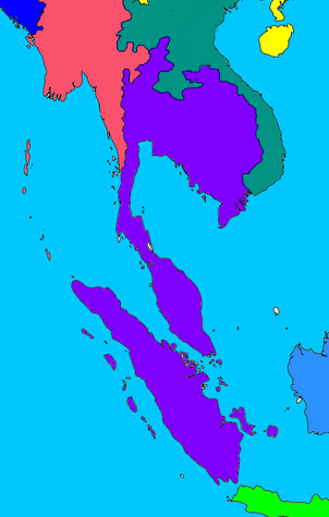 The Khmer Kingdom II