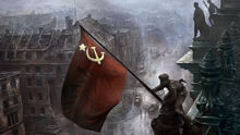 Hearts of Iron III Artwork 9