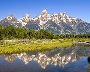 Wyoming-rocky-mountains