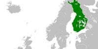 Finland (Cherry, Plum, and Chrysanthemum)