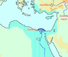 PtolemaicEmpire