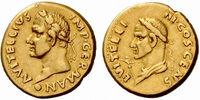 Vitellius I (The Romans Abide)