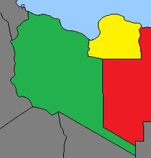 GNW Libya