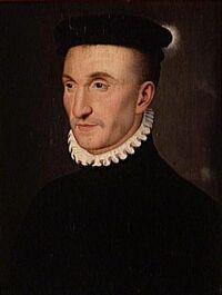 Henri d'Albret