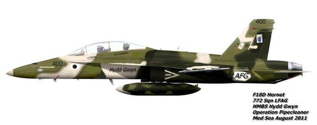 File:Welsh Navy Hornet.jpg