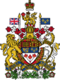 Royal Coat of Arms of Canada