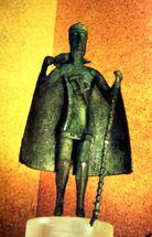 Bronzetto sardo 1