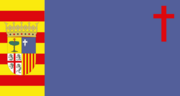 Nuevo Aragon Flag 2