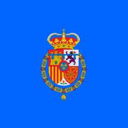PrinceofAsturiasflag
