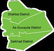 Labelled al-Druze