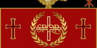Roman Empire (Superpowers)