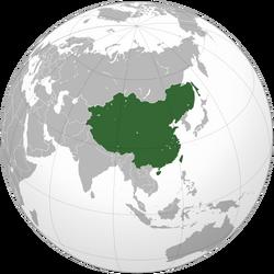 China Orthographic TBAC