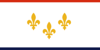 Louisiana (Rise of Roses)