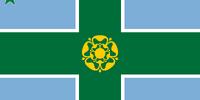 Republic of the Trent and Derwent Valleys (1983: Doomsday)