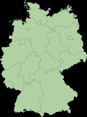 GermanMap