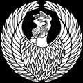 Zaizen crest