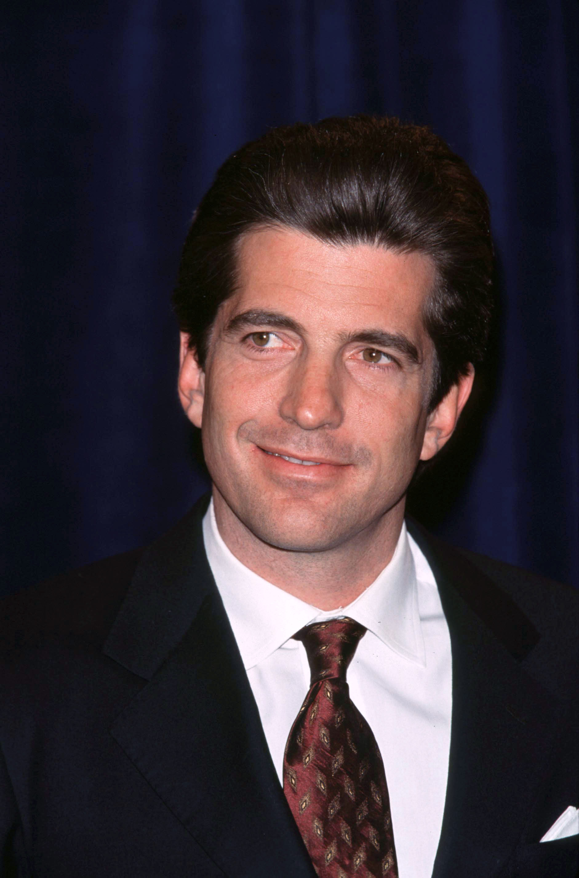 George Washington Law School >> President John F. Kennedy Jr. (Timeline) | Alternative ...