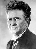 Robert M La Follette, Sr