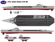 USSUnitedStatesCVX-80