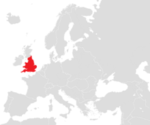 Locationengland