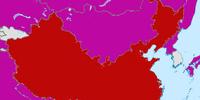 Chinese Empire (Alternate Asia)