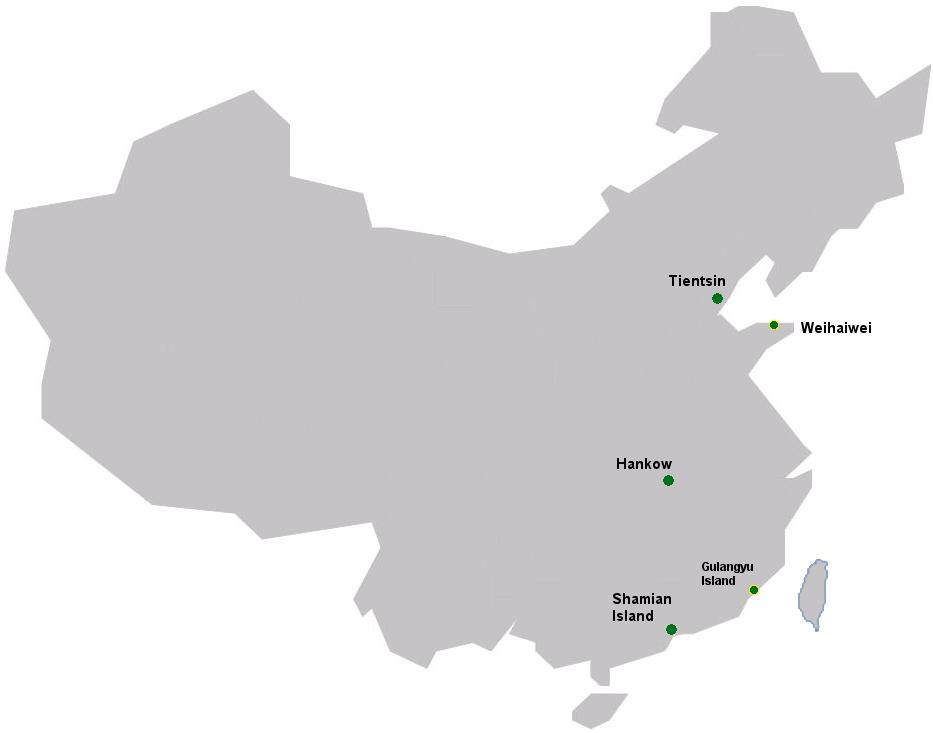 RCFC in China (TNE)