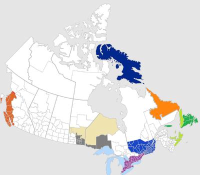 Canada AltNations 8