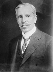Pedro Lascurain