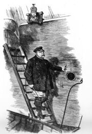 1890 Bismarcks Ruecktritt