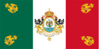 Empire of Mexico (A Confederate Victory)