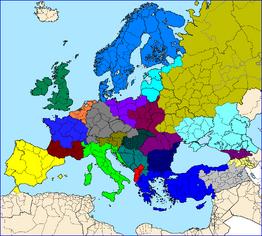 Europe 2008 AC