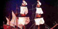 Historic Welsh Ships (Welsh History Post Glyndwr)